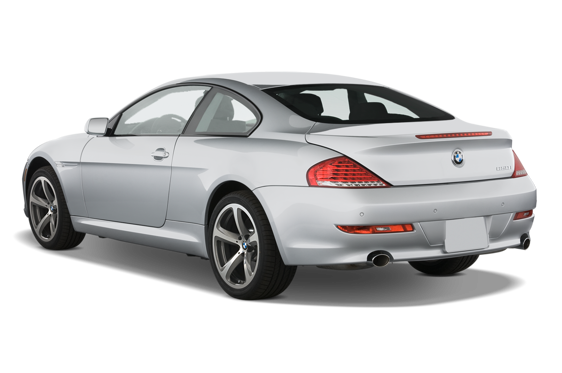 Slide 1 of 25: 2010 BMW 6 Series
