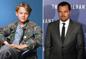 PARENTHOOD -- Pictured: Leonardo DiCaprio as Garry Buckman (Photo by Theo Westen...