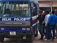 Delhi police issues terror alert four days before Jan 26