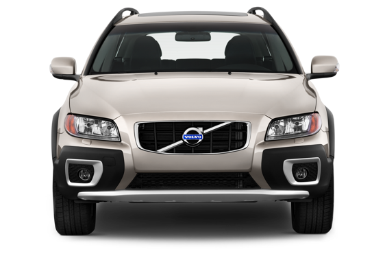 Slide 1 of 24: 2012 Volvo XC70