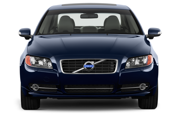 Slide 1 of 25: 2012 Volvo S80