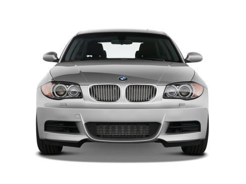 Slide 1 of 25: 2009 BMW 1 Series