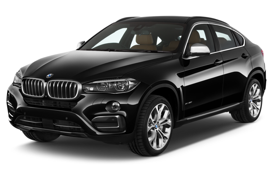 Slide 1 of 14: 2016 BMW X6