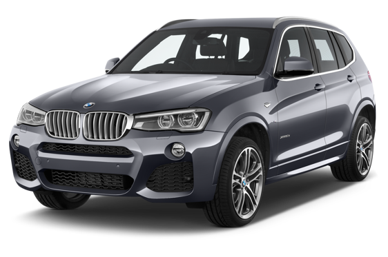 Slide 1 of 14: 2016 BMW X3