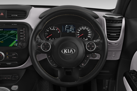 Slide 1 of 25: 2014 KIA Soul
