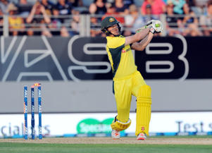 "<span style=""font-size:13px;"">Australian allrounder James Faulkner is ready to push his case for a Test berth when the one-day series against New Zealand gets under way.</span>"