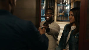 Kevin Hart and Hyundai tea up for his daughters first date