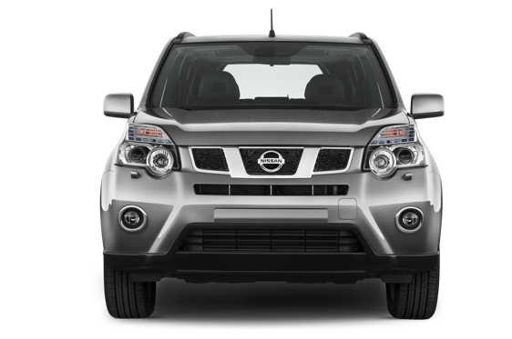 Slide 1 of 25: 2011 Nissan X-Trail