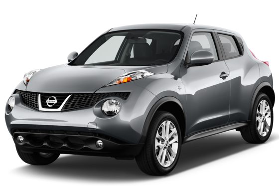 Slide 1 of 14: 2010 Nissan Juke
