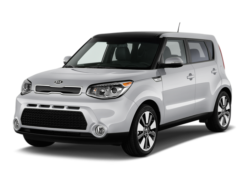 Slide 1 of 19: 2015 Kia Soul