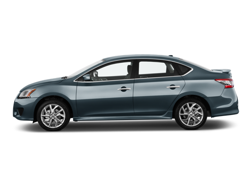 Slide 1 of 24: 2013 Nissan Sentra