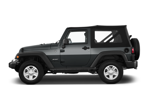 Slide 1 of 22: 2016 Jeep Wrangler