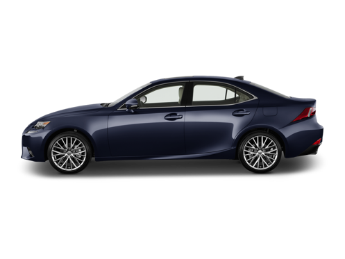 Slide 1 of 16: 2015 Lexus IS