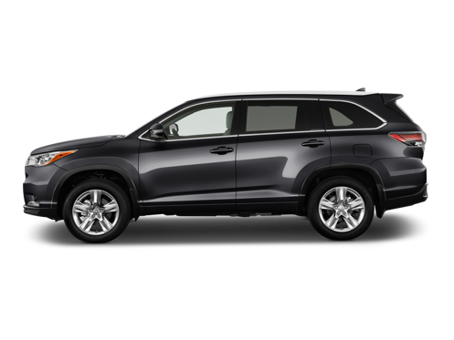 Slide 1 of 18: 2015 Toyota Highlander