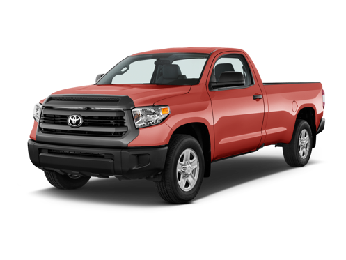 Slide 1 of 12: 2015 Toyota Tundra