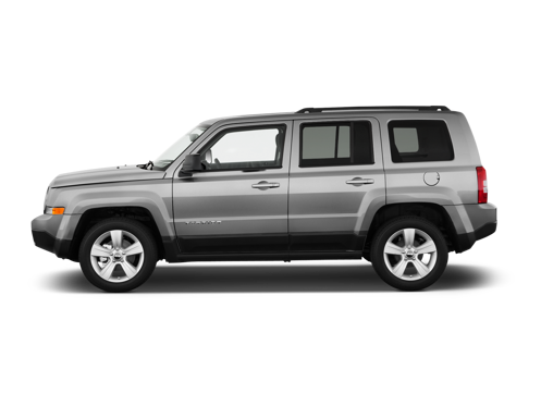 Slide 1 of 16: 2015 Jeep Patriot