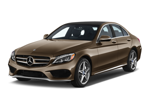 Slide 1 of 20: 2015 Mercedes-Benz C-Class