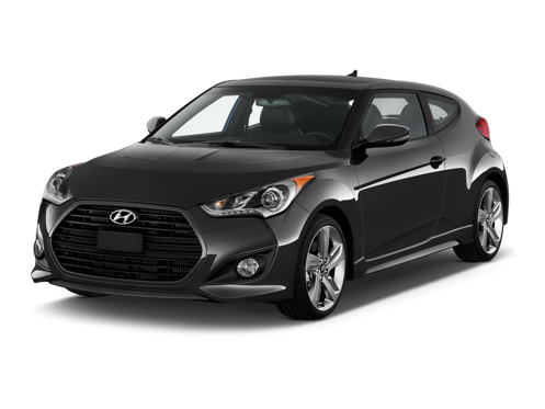 Slide 1 of 15: 2015 Hyundai Veloster