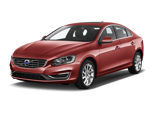 Slide 1 of 27: 2014 Volvo S60