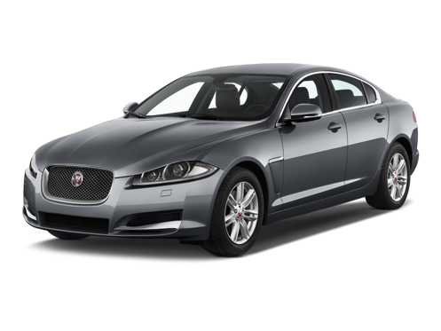Slide 1 of 21: 2015 Jaguar XF