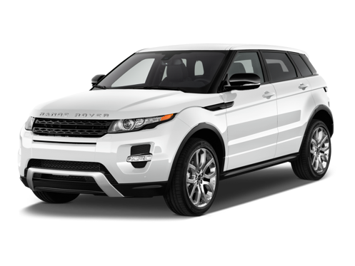 Slide 1 of 39: 2015 Land Rover Range Rover Evoque