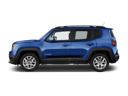 Slide 1 of 19: 2015 Jeep Renegade