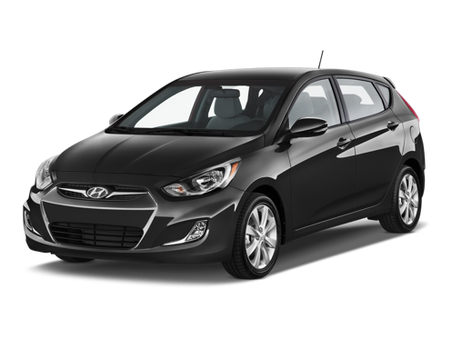 Slide 1 of 15: 2015 Hyundai Accent