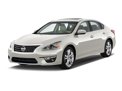 Slide 1 of 23: 2013 Nissan Altima Sedan
