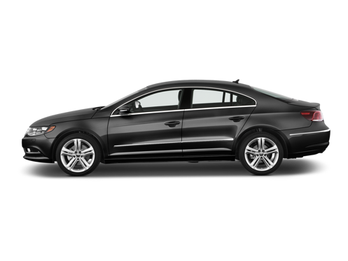 Slide 1 of 18: 2014 Volkswagen CC