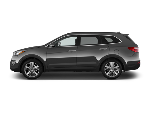 Slide 1 of 31: 2015 Hyundai Santa Fe