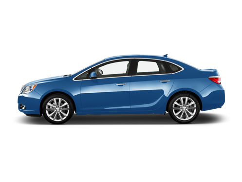 Slide 1 of 14: 2014 Buick Verano