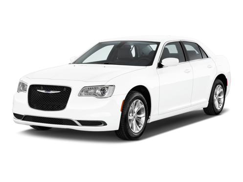 Slide 1 of 20: 2015 Chrysler 300