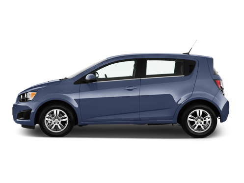 Slide 1 of 17: 2015 Chevrolet Sonic