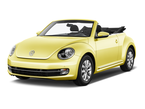 Slide 1 of 27: 2014 Volkswagen Beetle