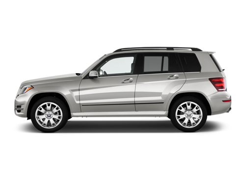Slide 1 of 24: 2015 Mercedes-Benz GLK-Class