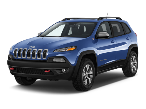 Slide 1 of 18: 2015 Jeep Cherokee