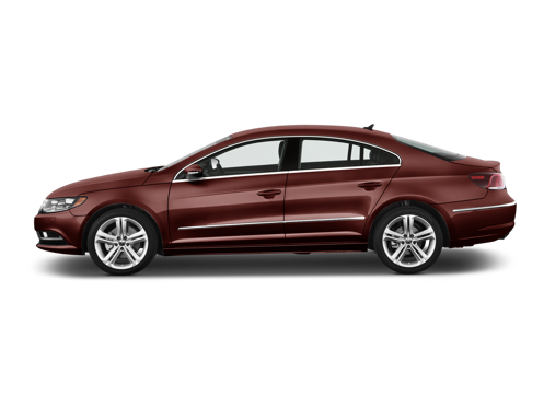 Slide 1 of 17: 2014 Volkswagen CC