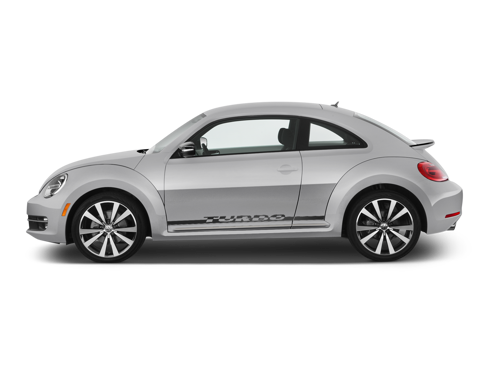 Slide 1 of 20: 2014 Volkswagen Beetle