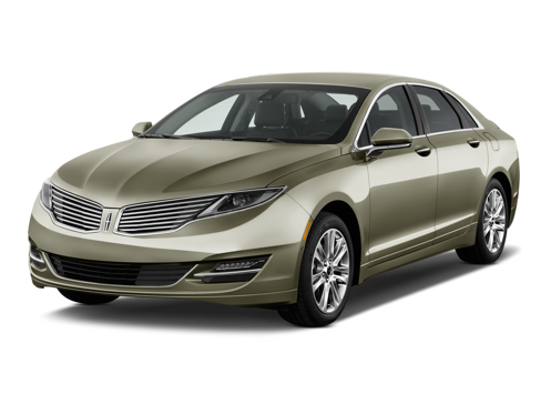 Slide 1 of 13: 2014 Lincoln MKZ
