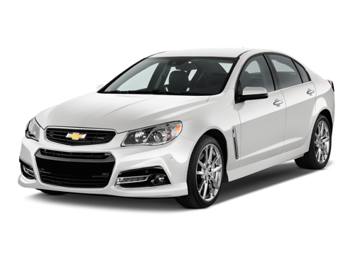 Slide 1 of 20: 2015 Chevrolet SS