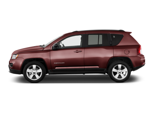 Slide 1 of 16: 2015 Jeep Compass