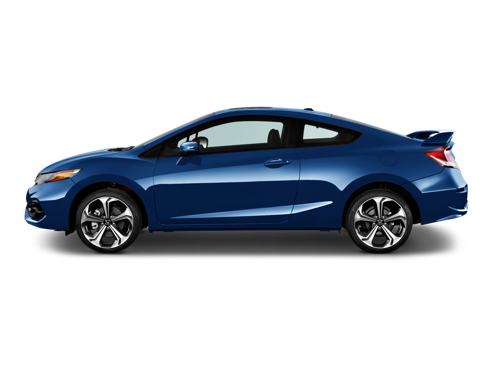 Slide 1 of 12: 2014 Honda Civic