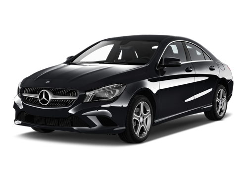 Slide 1 of 16: 2014 Mercedes-Benz CLA-Class