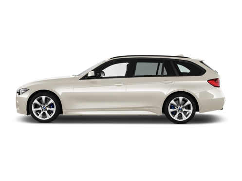 Slide 1 of 33: 2014 BMW 3 Series