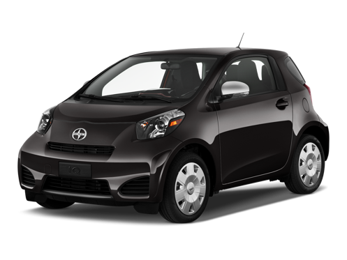 Slide 1 of 13: 2013 Scion iQ