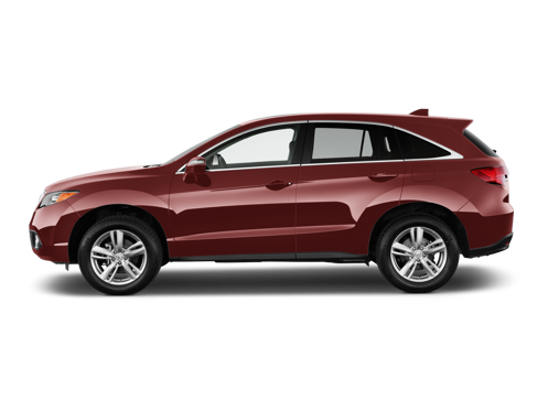 Slide 1 of 13: 2014 Acura RDX