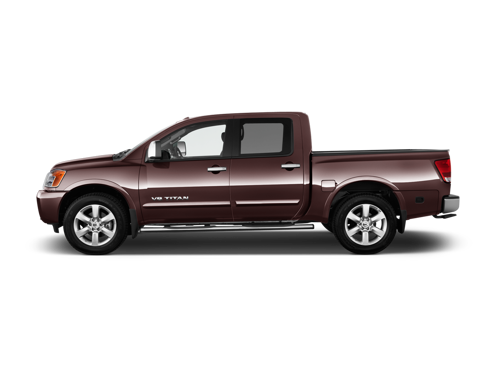 Slide 1 of 26: 2013 Nissan Titan