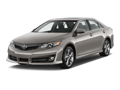 Slide 1 of 18: 2013 Toyota Camry