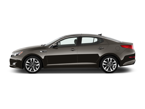 Slide 1 of 18: 2014 Kia Optima