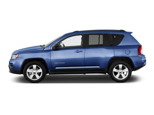 Slide 1 of 19: 2014 Jeep Compass